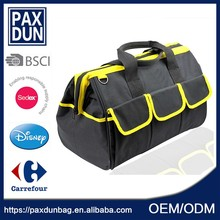 Customize Brand Tote Sling Electrician Tool Bag