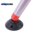 Wholesale red color street safety warning removable bollard