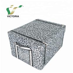 Alibaba Fournisseur usine prix grande maison d'art pliable boîte de rangement