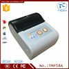 58mm receipt thermal mobile bluetooth printer ticket bus cheap mechanism printer TMP58A