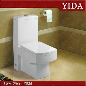 Unique Modern Wc Western Toilet Ceramic Colored Toilets Seat Cover Sanitary Ware
