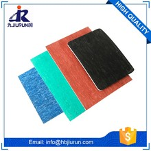 High quality gasket sheet rubber
