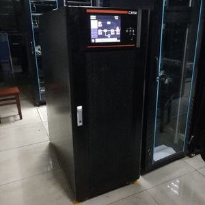 online double conversion modular UPS three phase in three phase out
