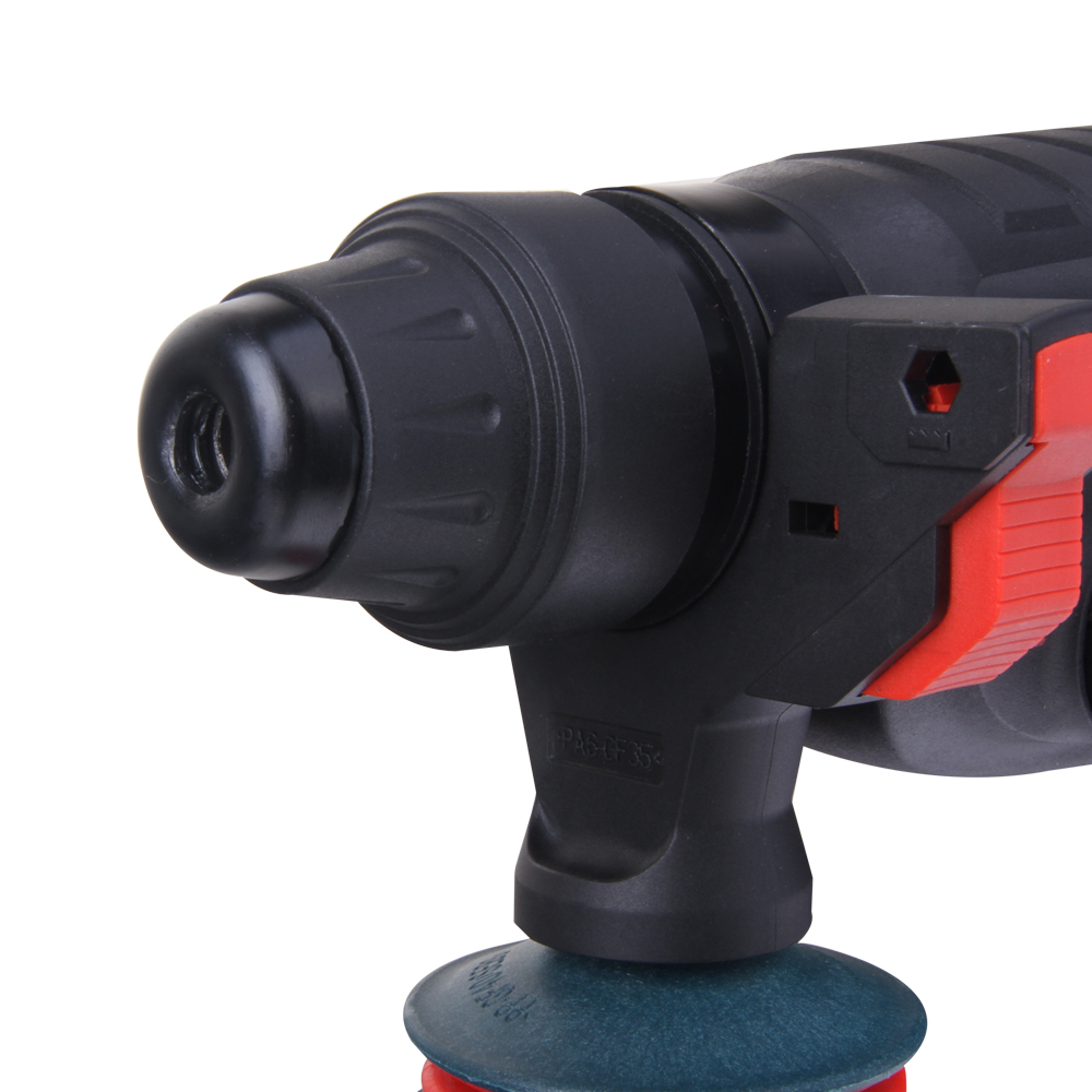 Ronix have Stock 26mm 800W 3J Impact Power Corded Rotary Hammer Machine model 2727