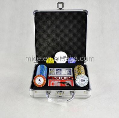 premium poker chip set premium poker chip set suppliers and at alibabacom - Poker Sets