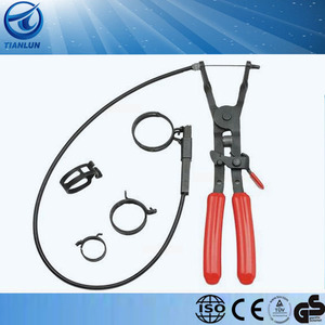 auto water hose clip cable wire clamp pliers