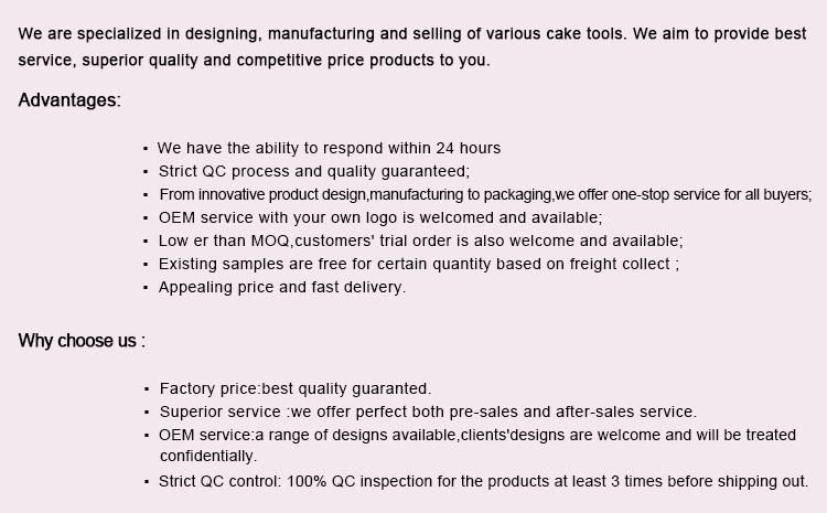 Kuchen Dekoration