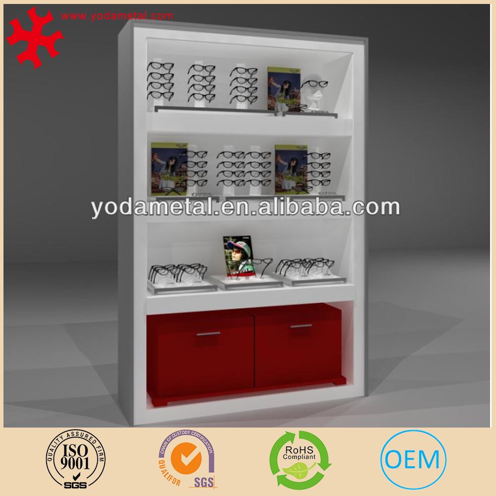 Decorative Display Cases Wall Display Sunglasses Display Cabinet Wall Display Sunglasses