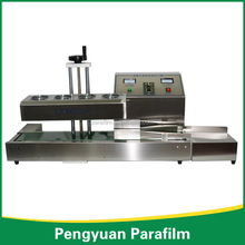 LX6000A Continuous Electromagnetic Induction Sealer/continuous induction sealing machine