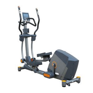 Commercial elliptical machine cardio equipment gym equipment commercial fitness
