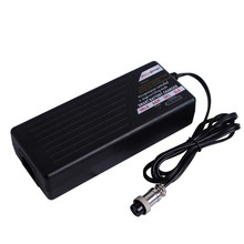 100 watt 4 stages electronic bicycle 36V AGM battery charger 2A 36V