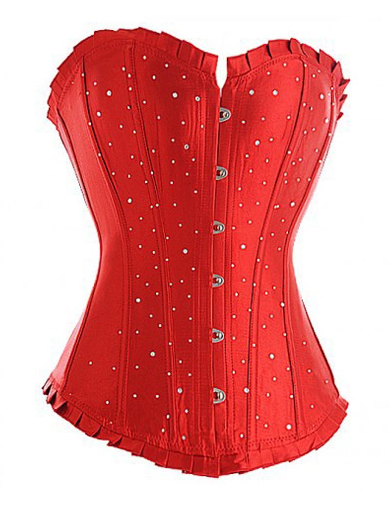 65c1143889 Get Quotations · HOT Sale NEW 2013 waist training corset women sexy dress corsets  plus size women hot shapers