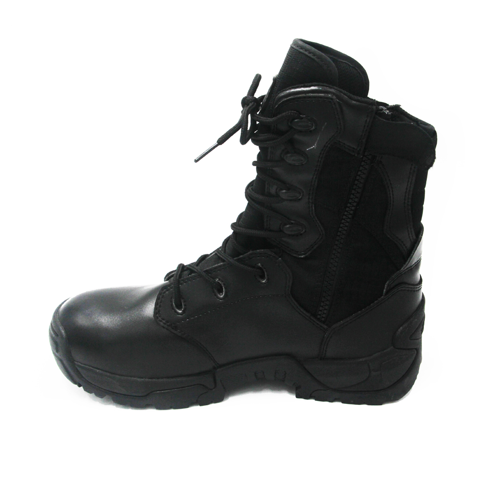 upscale nitrile rubber sole tactical jungle combat american military boots