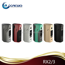 CACUQ offer newest WISMEC Replaceable Back Cover 150W & 200W Wismec Reuleaux RX2/3 BOX MOD