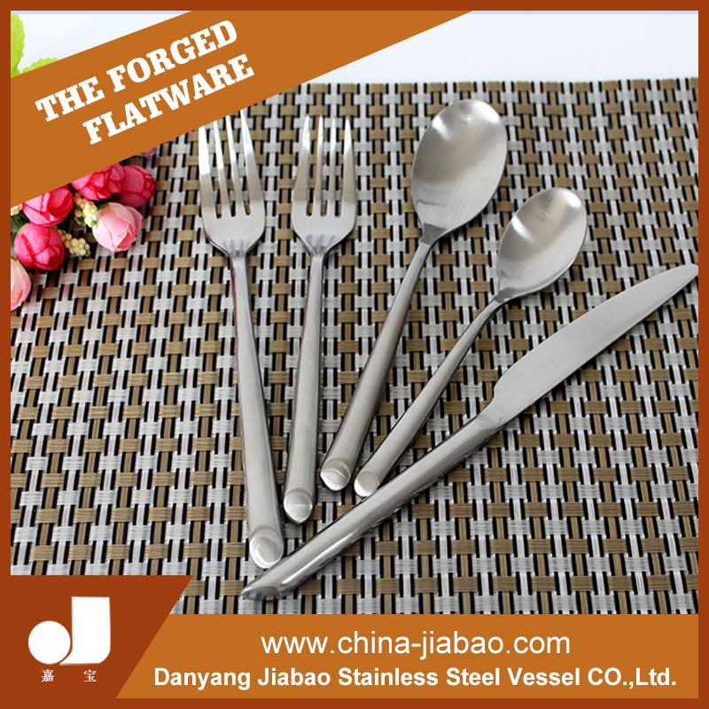 Korean fork and spoon set stand for spoon and fork