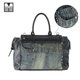 Hot Sale Cheap Special Beaded Sequin Custom Jeans Shoulder Bag
