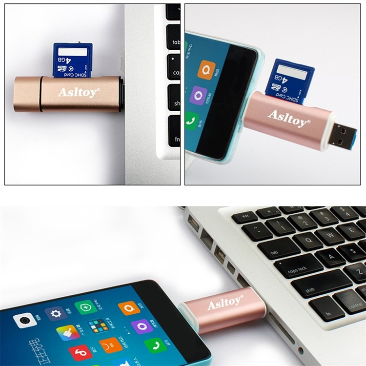 coolest otg write protect usb flash drive memory for smart phone