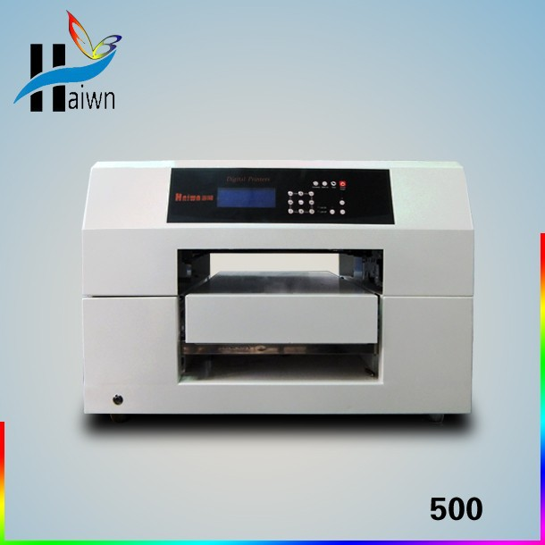 Wedding Card Printing Machine Price Photo Album Printer Haiwn 500