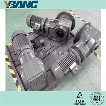 K series helical bevel gear small electric motors with for Small electric motor gears
