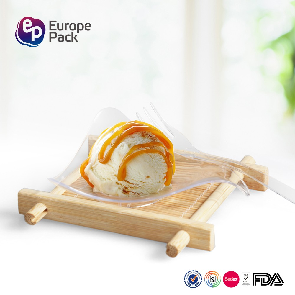 European Fashionable home party samples free dessert small plastic plate for food bowl set