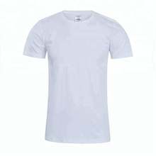 Vendita calda 25 + stili <span class=keywords><strong>all</strong></span>'ingrosso magliette bianco blank plain t shirts