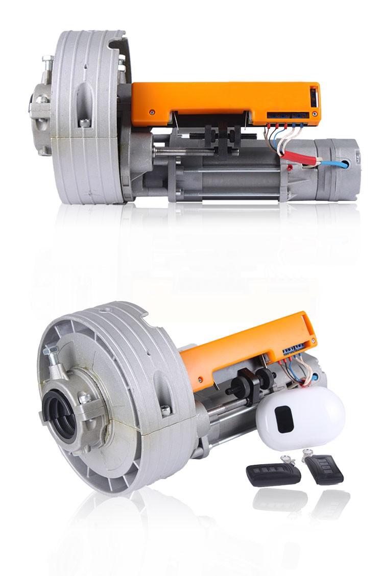 Strong power dc electric roller shutter motor buy roller for Roller shutter electric motors