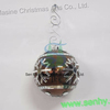 rotating polished party motor mirror ball
