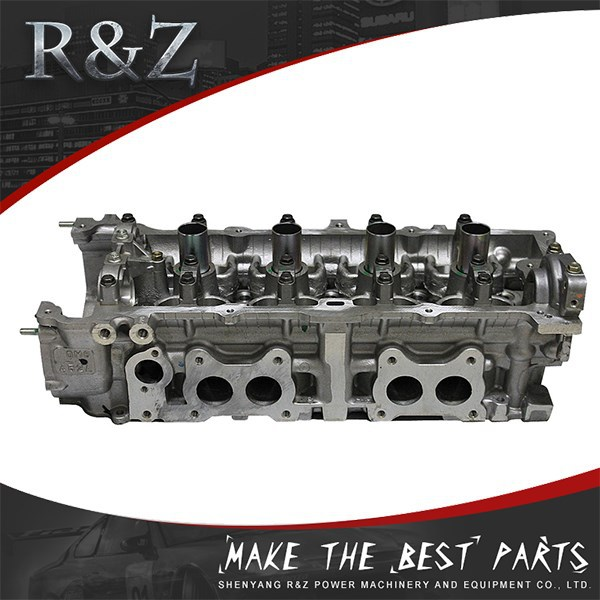 High Performance Low Price Auto Engine GA16 cylinder head 11040-0M600