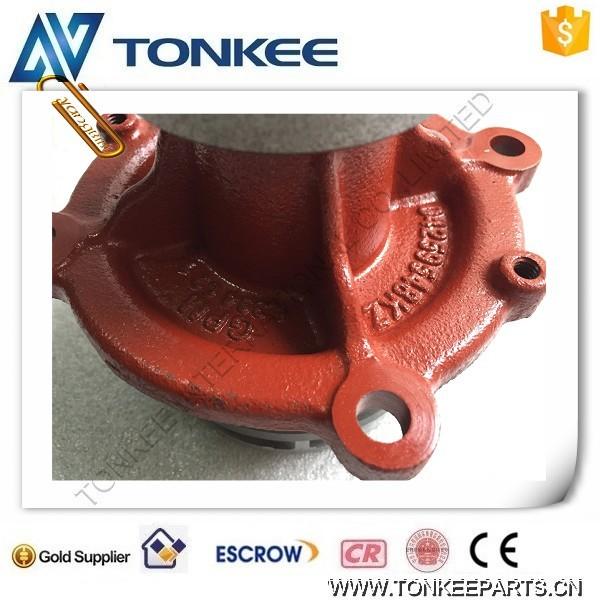 EC210B EC290B water pump DEUTZ D6 water pump D7 water pump