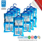250gr waterproof dry bag humidity absorbing desiccant