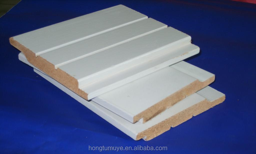 Madera o mdf interior y exterior paneles para la - Paneles de madera para exterior ...