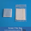 Food grade Monofilament Mesh Rosin press filter screen bags