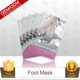 Private Label Wholesale Exfoliating Anti-Wrinkle Peeling Foot Mask