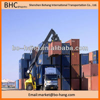 40ft shipping container price from China to Asia