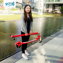 2017 China Factory World Lightest Carbon Fiber Electric Scooter,Electric Scooters Parts Motor