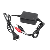 3-Stage Maintenance 12V Motorcycle Charger, Motorcycle Battery Charger