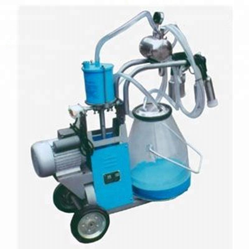 Tits milking machine vacuum pump sorry