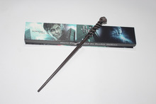 New Version Dean Thomas Magic Wand Series Magic Wand With Gift Box Cosplay Prop Collection Toy