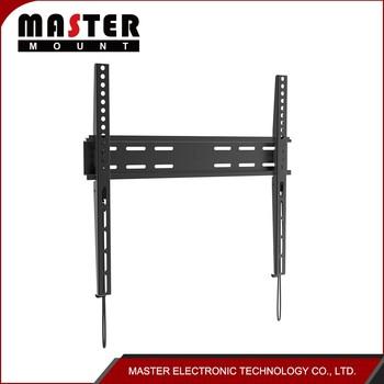swing down video shelf cantilever brackets vesa wall mount tv