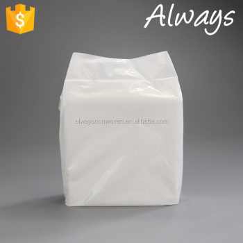 Top sale polycellulose cleanroom wiper/industrial wipes
