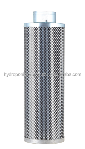 Hydroponic Grow System Active Air Carbon Filter