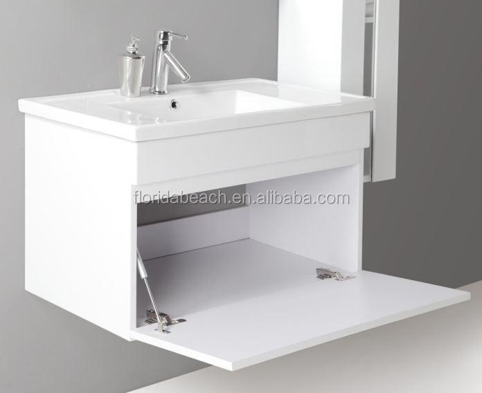 Verre Côté Meuble Salle De Bain Meuble Vasque - Buy Meuble  Sous-vasque,Meuble Latéral En Verre,Meuble Sous-vasque Classique Product on  Alibaba.com