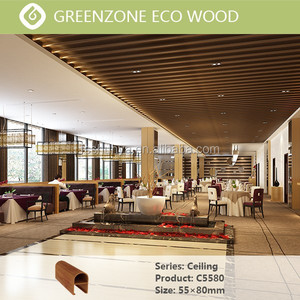 Greenzone PVC Wall Panels Designs Hot Stamping PVC Ceiling