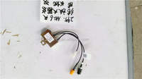 Auto spare parts 7903110XK80XB Antenna amplifier assembly for GREATWALL