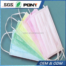 Manufactural slipper towel mask medical glove PP nonwoven fabric