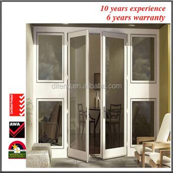 24 X 80 Exterior Doors Modern Australian Standard Powder Coating ...