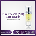 Removes Acne Anti-Acne Solution oil-control ampoule