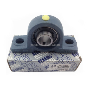 China Guangdong Bearing UCP 205 P205 TR Pillow Block Bearing