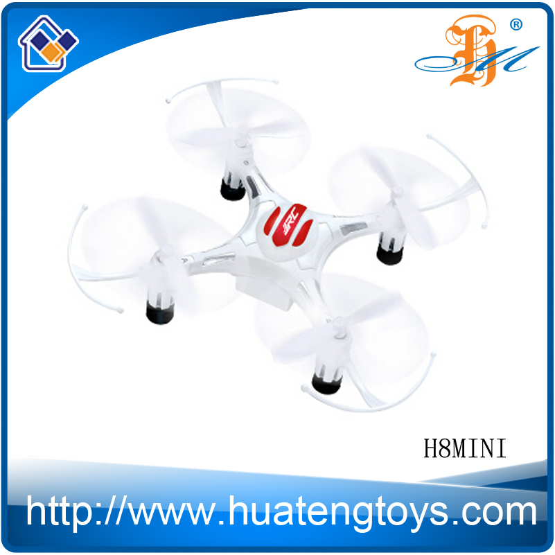 Hot sale toys 2.4G 4CH 6 Axis gyro rc Quadcopter JJRC H8 mini drone 3D flip professional mi drone RTF