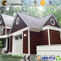 specification rw wall /roof sandwich panel from wood composite factory in china
